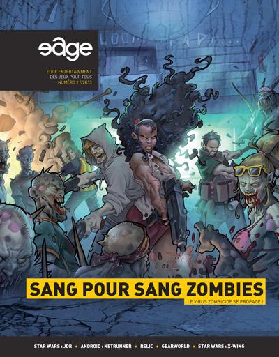 Edge magazine 2//2K13, la revue de presse