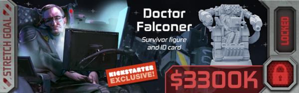 Kickstarter Invader : Les Bonus
